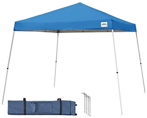 Caravan Canopy V-Series 2 Canopy Kit - 12 X 12-Feet, Blue