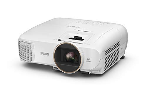 Epson EH-TW5650 Full HD 2500 Lumens Projector - White