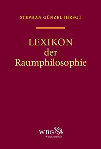 Lexikon Raumphilosophie