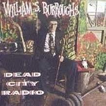 william burroughs recordings