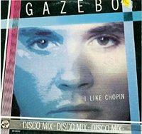 I Like Chopin (DISCO MIX) (VINYL 45 rpm PORTUGUESE EDITION)