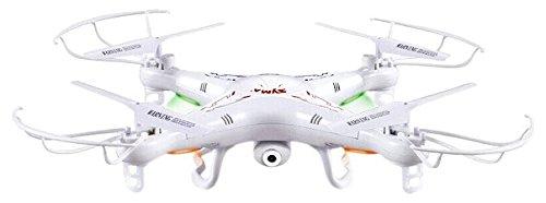 X5SC QUADRICOPTER DRONE X5SC SYMA CON CAMARA HD