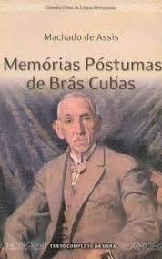 Memórias Póstumas de Brás Cubas - Col. Grandes Obras da Língua Portuguesa