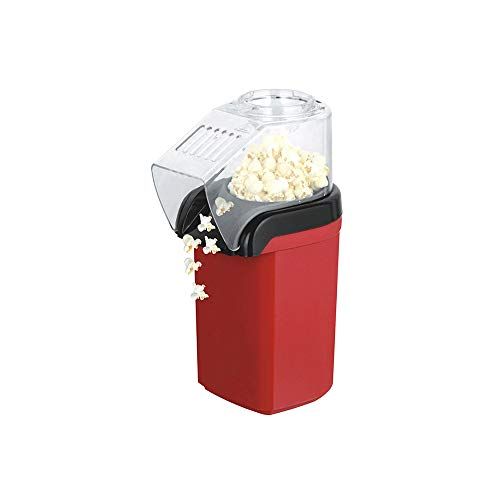 Great Deal! Household Electric Popcorn Machine, Hair Dryer Type Mini Corn Chicken, Electric Popcorn ...