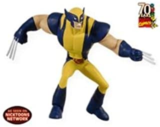 Wolverine - X-Men Ornament