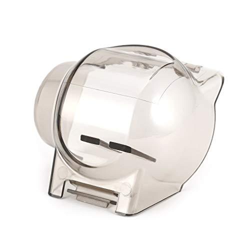 Gimbal Cover Cap Camera Guard Protector e Lens Filter Clamp Lock Clip Holder Drone Accessorio per DJI Mavic Pro Trasparente