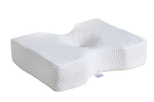 Sanapur Kopfkissen, Talalay Latex, Weiss, 500x360x115 mm