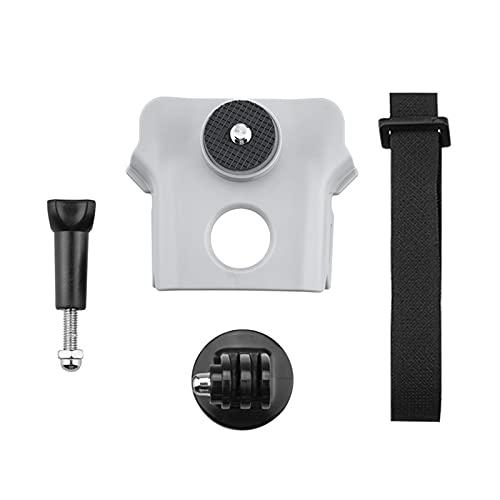 Generic Kit di Estensione Staffa di Montaggio per DJI Air 2S Action Camera può Essere utilizzata per Accessori per droni Osmo Actionsmo