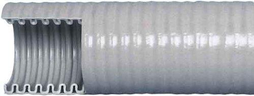 Fränkische Kunststoff-Wellrohr mittel 32,0x24,3 biegsam FFKuS-EM-F 32 gr