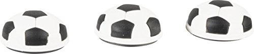 Baier & Schneider Magnet Fußball 3er Set