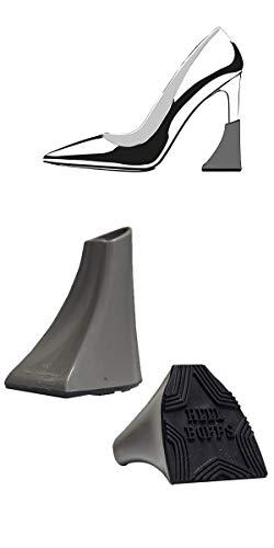 HEELBOPPS Smokey Eyes - High Heels Absatzschoner Pfennigabsatz Schuhe high-heel protector