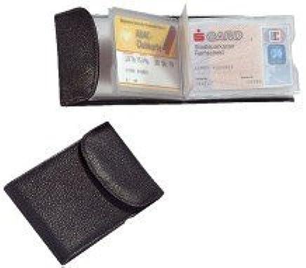 Alassio� Kredit- und Visitenkartenetui 42002 schwarz