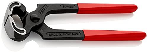 KNIPEX Tenaza para carpintero (180 mm) 50 01 180