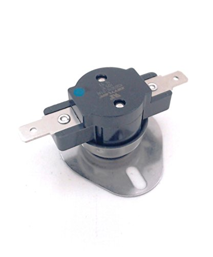 Seneca River Trading High Limit Thermostat for Frigidaire, Tappan, PS3409411, AP4587847, 318578506