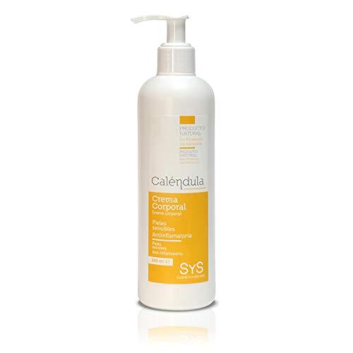 Laboratorio SyS Crema Corporal Caléndula - 50 ml