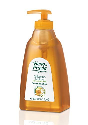 Heno de Pravia 368048 Limpieza Personal 1 Unidad, 300 ml