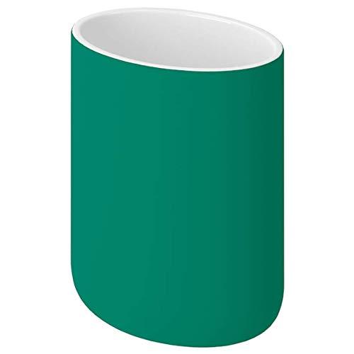 IKEA Ekoln Zahnbürstenhalter grün 304.239.51