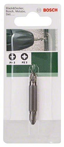 Bosch 2 609 255 955 - Lámina doble PH2-PZ2