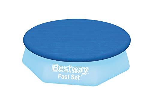 Bestway 58032 - Abdeckplane für 244 cm Pools