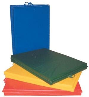 Center Fold Mat with At the price of surprise Handles 6 2