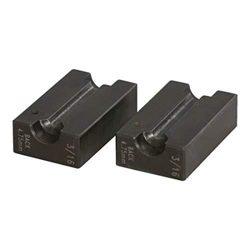 KS Tools 122.1233 Mâchoires de serrage 5/16\