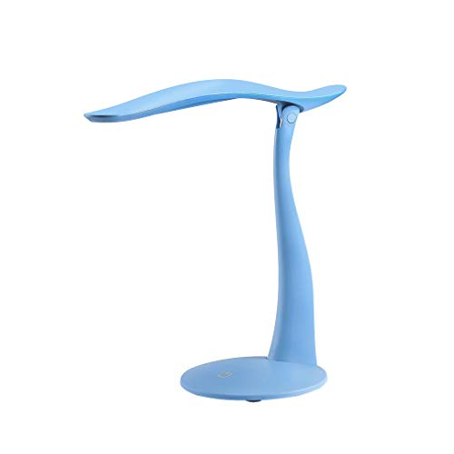 Lámparas de escritorio de LED, Holan lámpara de mesa para habitaciones...