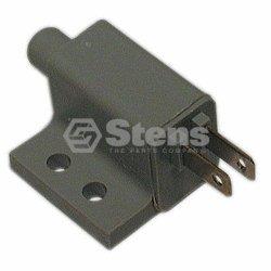 Silver Streak Interlock Schalter für ARIENS 03657100, ARIENS D18038, AYP 104445X, BOBC #430405