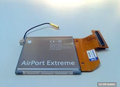 Ersatzteil für Apple PowerBook G4 17: WLAN Modul A1027 AirPort Extreme, 100prozent OK