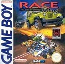 Race Days (for Gameboy)