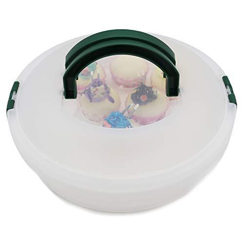 Best portable cake holder