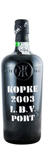 2003 Kopke LBV Port