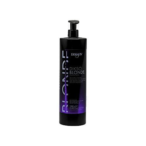 Dikson Haarpflege und Kopfhaut - 1000 ml