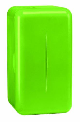 MOBICOOL F16 Mini réfrigérateur électrique vert anis, 15L, 230V, p265xh270xl495mm, Norme FR, [Classe énergétique A++]