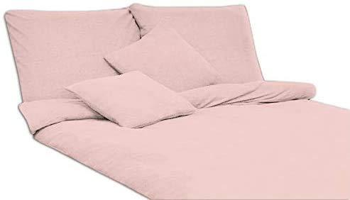 ModHaus Federa in spugna per cuscino 80 x 80 cm (rosa)