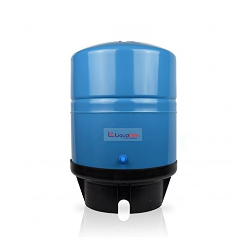 LiquaGen - Reverse Osmosis (RO) Water Storage Tank review