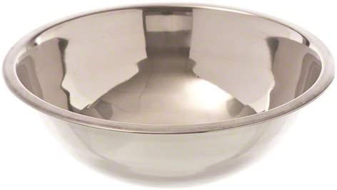 Max 74% OFF Browne 10-1 2 qt Bowl Steel Stainless safety Mixing