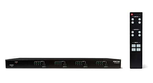 FONESTAR Matriz HDMI 4 x 4 FO-20M44XT