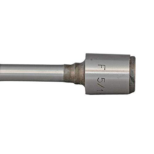 Funditor/Uitdaging Papier Boren - 3mm tot 10mm 5mm