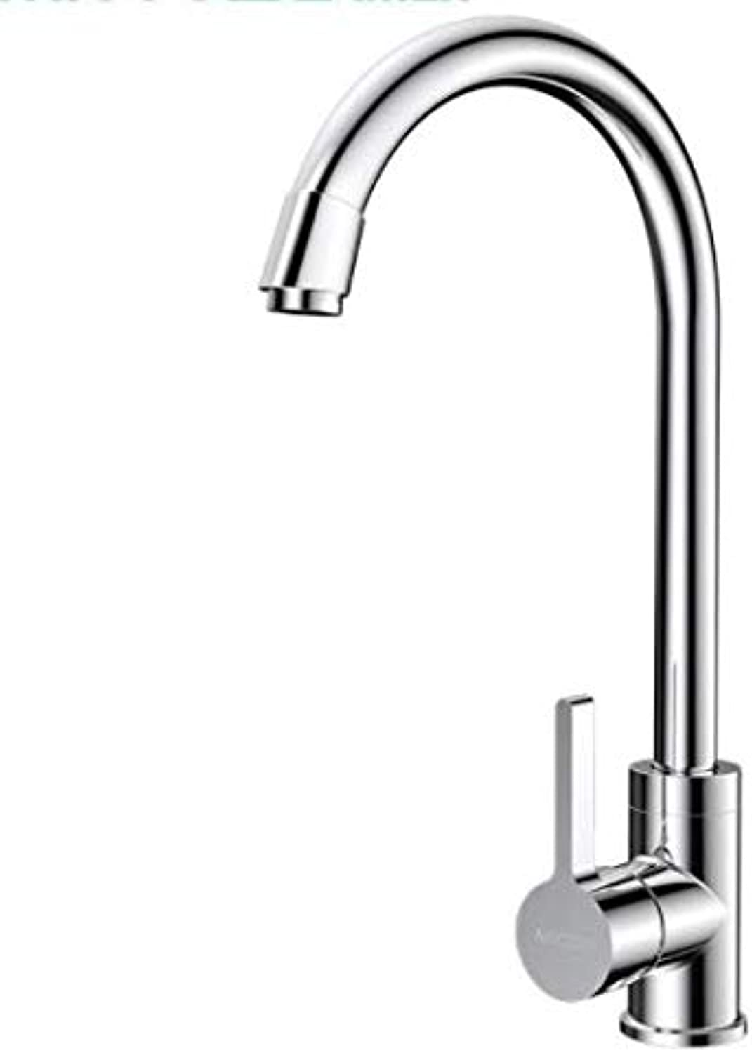 Counter Drinking Designer Arch Cool and Hot Water Kitchen Faucet Sink Faucet Dishwasher Faucet Copper Face Basin Faucet
