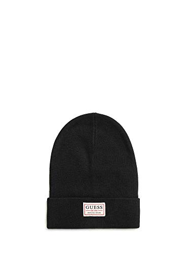GUESS JEANS AM8731WOL01 Gorro Hombre M