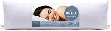 Travesseiro De Corpo Arcortrazunico Artex
