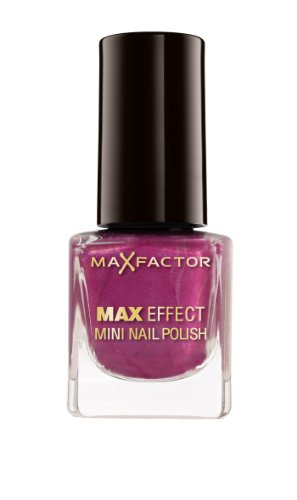 Max Factor Max Effect Mini Vernis à Ongles