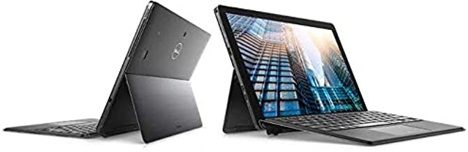 Dell latitude 12 5000 5290 2-in-1 i7-8650u 16GB RAM 512GB PCIe SSD 12.3'' FHD+ Touch-screen