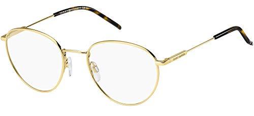 Tommy Hilfiger Gafas de Vista TH 1727 Gold 52/19/140 mujer
