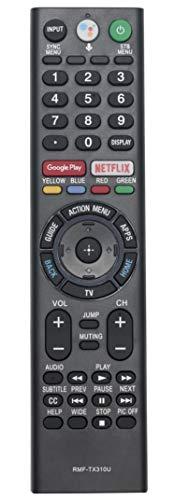 mando tv sony bravia fabricante VINABTY