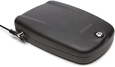 Winchester Defender Keylock Handgun Pistol Safe Storage