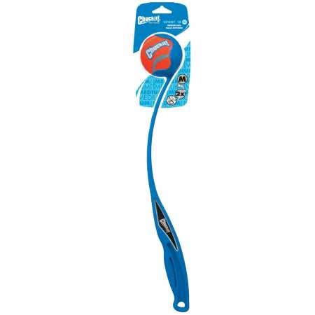Chuckit! Sport Ball Launcher, Medium (18 Inch)