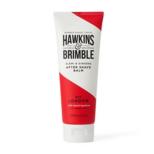Hawkins & Brimble, Aftershave - 125 ml.