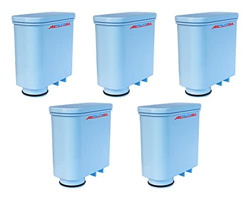 ALFILTREX Filtro de agua compatible con AquaClean CA6903 CA6903/22 CA6903/10 CA6903/00 Philips Xelsis PicoBaristo Incanto Intelia Intuita Minuto Syntia Royal Talea HD Aqua Clean (5)