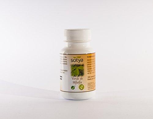 SOTYA - SOTYA Alfalfa 100...
